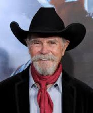 Buck Taylor