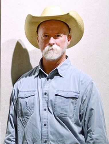 Chuck Roach