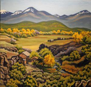 By The Rio Hondo