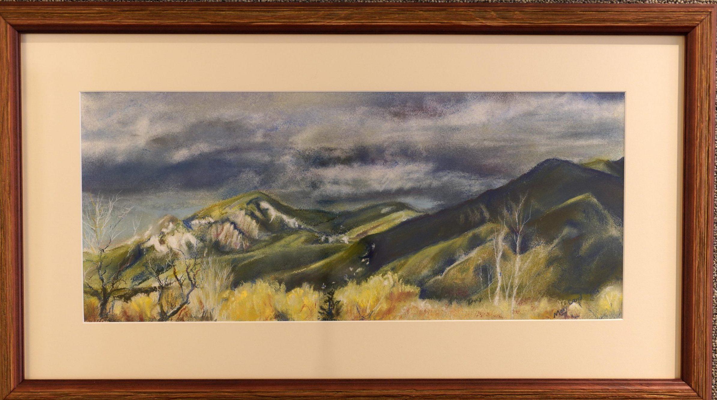 Taos Spring
